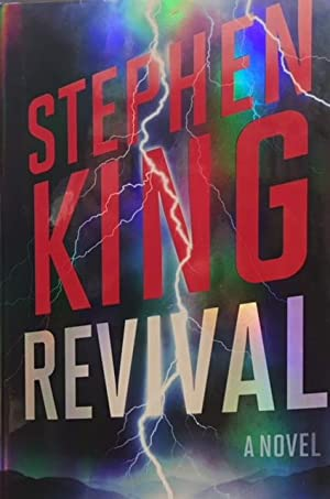 Revival: A Novel: Stephen King