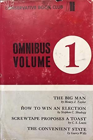 Omnibus Volume I (The Big Man -: Henry J. Taylor,