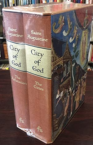 City of God - 2 Volume Set