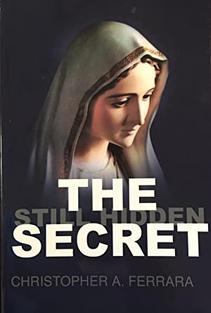 The Secret: An investigation into the Vatican Secretary of State's personal campaign to conceal t...