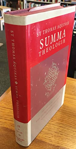 Summa Theologiae. Vol. 58. The Eucharistic Presence (3a. 73-78)