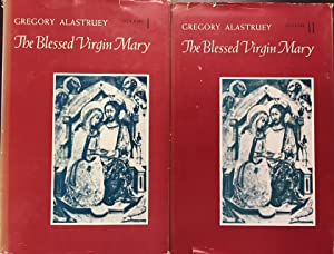 The Blessed Virgin Mary (2 Volume Set)