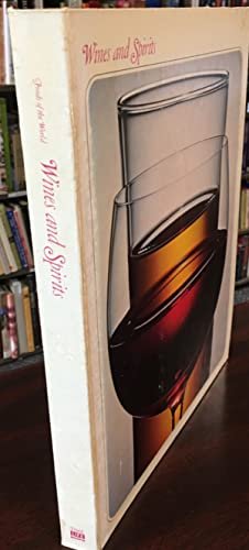 Wines and Spirits 2 Volume Boxed Set
