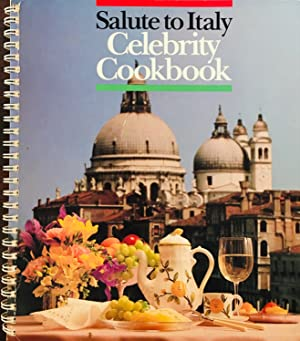 Salute to Italy Celebrity Cookbook