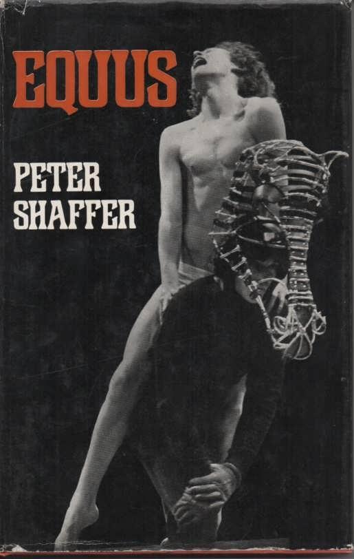Equus A Play by Shaffer, Peter: Andre Deutsch 1974 (1973 ... | 515 x 812 jpeg 45kB