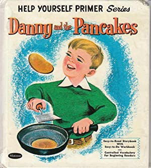 Danny and the Pancakes: Horn, Gladys M.