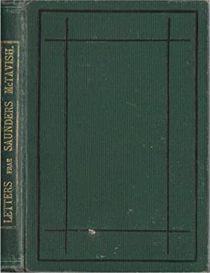 Letters Frae Saunders Mctavish: Storrie, William