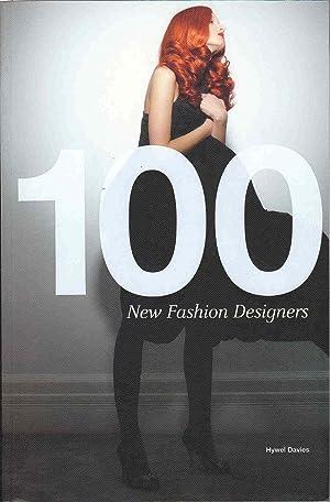 100 New Fashion Designers: Davies, Hywel