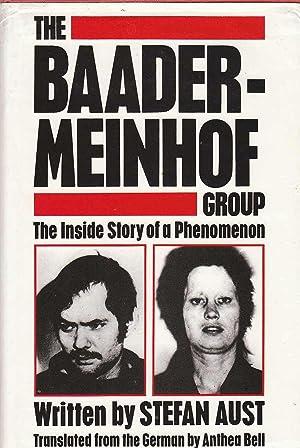 The Baader-Meinhof Group: Aust, Stefan