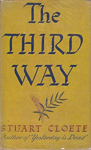 The Third Way: Cloete, Stuart