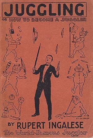 Juggling: Ingalese, Rupert