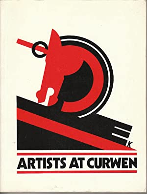 Artists at Curwen: Gilmour, Pat