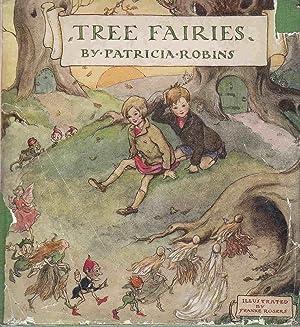 Tree Fairies: Robins, Patricia