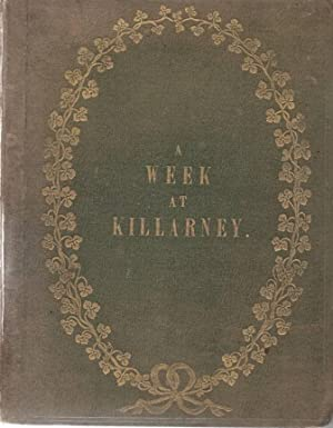 A Week At Killarney: Hall, Mr & Mrs S C