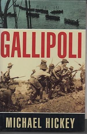 Gallipoli: Hickey, Michael