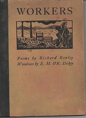 Workers: Rowley, Richard