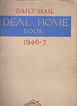 Daily Mail Ideal Home Book 1946-7