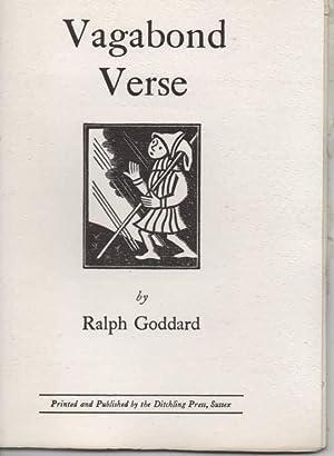 Vagabond Verse: Goddard, Ralph