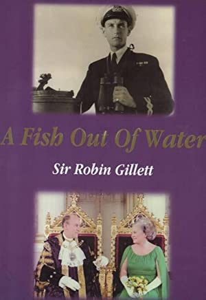 A Fish Out of Water: Gillett, Robin