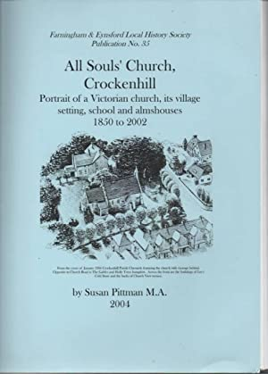 All Souls' Church, Crockenhill: Pittman, Susan