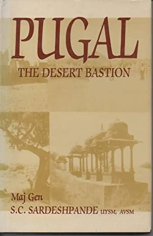Pugal The Desert Bastion: Sardeshpande, S. C