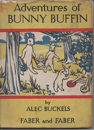 Adventures of Bunny Buffin: Buckels, Alec