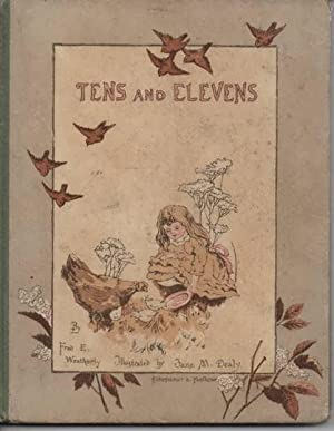 Tens and Elevens: Weatherly, Fred