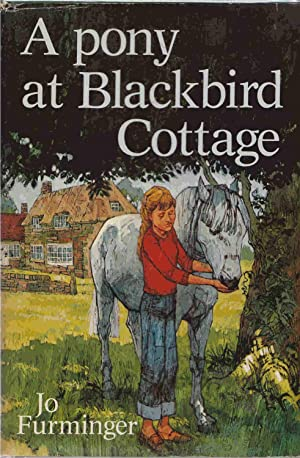 A Pony At Blackbird Cottage: Furminger, Jo