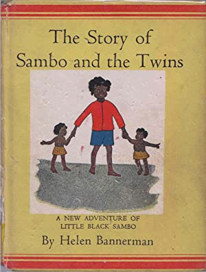 The Story of Sambo and the Twins: Bannerman, Helen