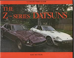 Z-series Datsuns: Hutton, Ray