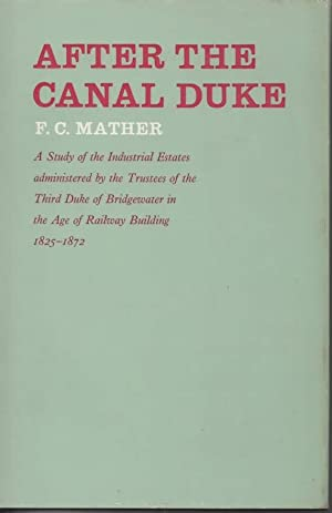 After the Canal Duke: Mather, F.C.