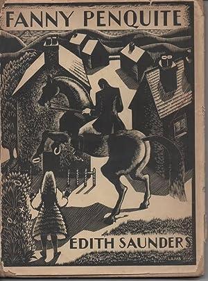 Fanny Penquite: Saunders, Edith