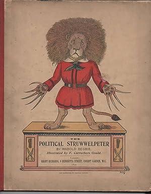 The Political Struwwelpeter: Begbie, Harold