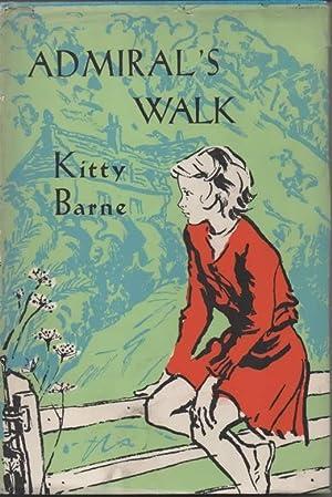 Admiral's Walk: Barne, Kitty