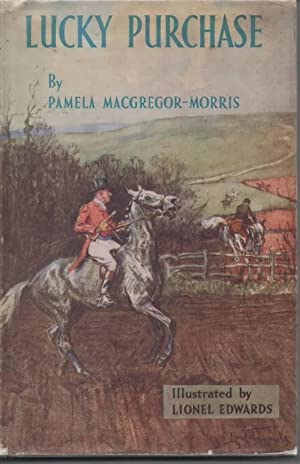 Lucky Purchase: MacGregor-Morris, Pamela