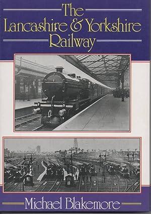 Lancashire and Yorkshire Railway: Blakemore, Michael