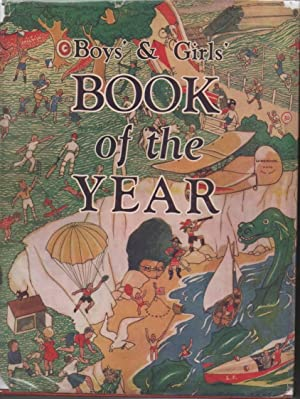 Boys' and Girls' Book of the Year 1935