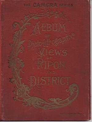 Album of Photographic Views of Ripon and District