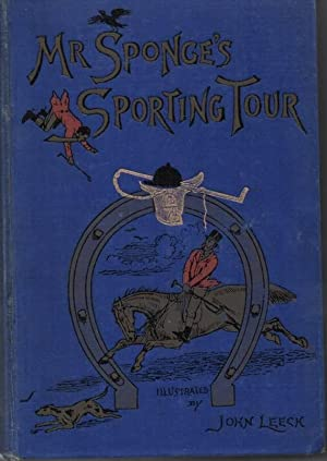 Mr Sponge's Sporting Tour