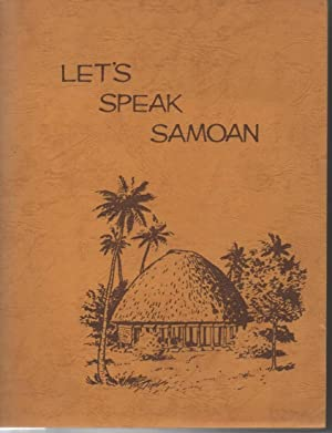 Let's Speak Samoan: Johnson, Alan P & Harmon, Lillian E