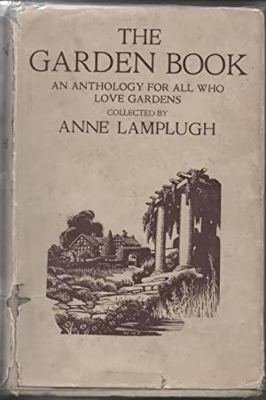 The Garden Book: Lamplugh, Anne