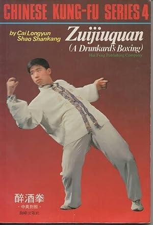 Zuijiuquan (A Drunkard's Boxing): Longyun, Cai and