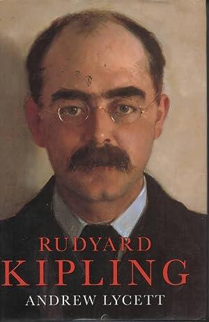 Rudyard Kipling: Lycett, Andrew
