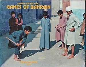 Games of Bahrain: Al-Oraifi, Rashid