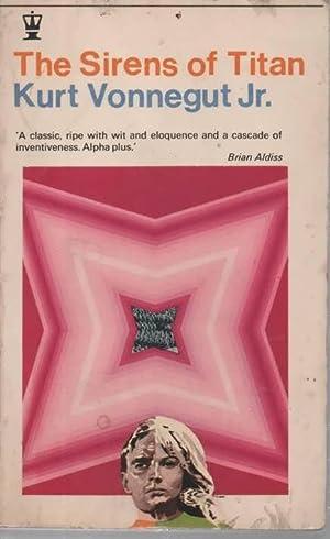 The Sirens of Titan: Vonnegut, Kurt, Jr.