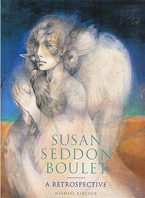 Susan Seddon Boulet A Retrospective: Babcock, Michael