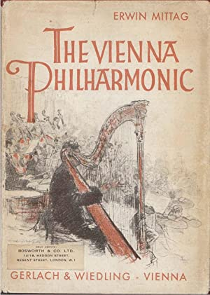 The Vienna Philharmonic: Mittag, Erwin