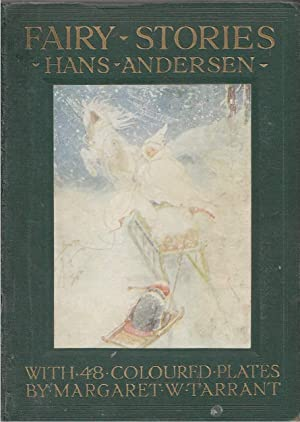 Fairy Stories: Andersen, Hans Christian