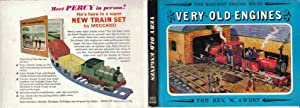 Very Old Engines: Awdry, The Rev.