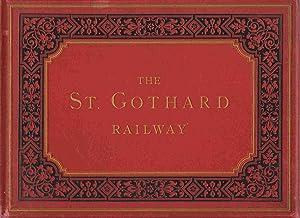 The St. Gothard Railway: Jephson, O. H. J.